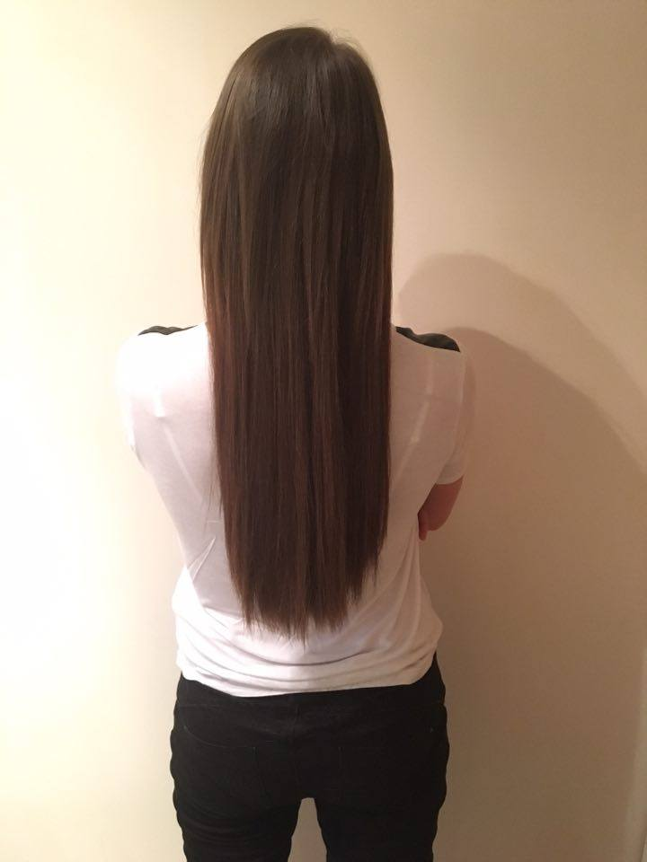 Great Lengths Leeds Hair Extensions