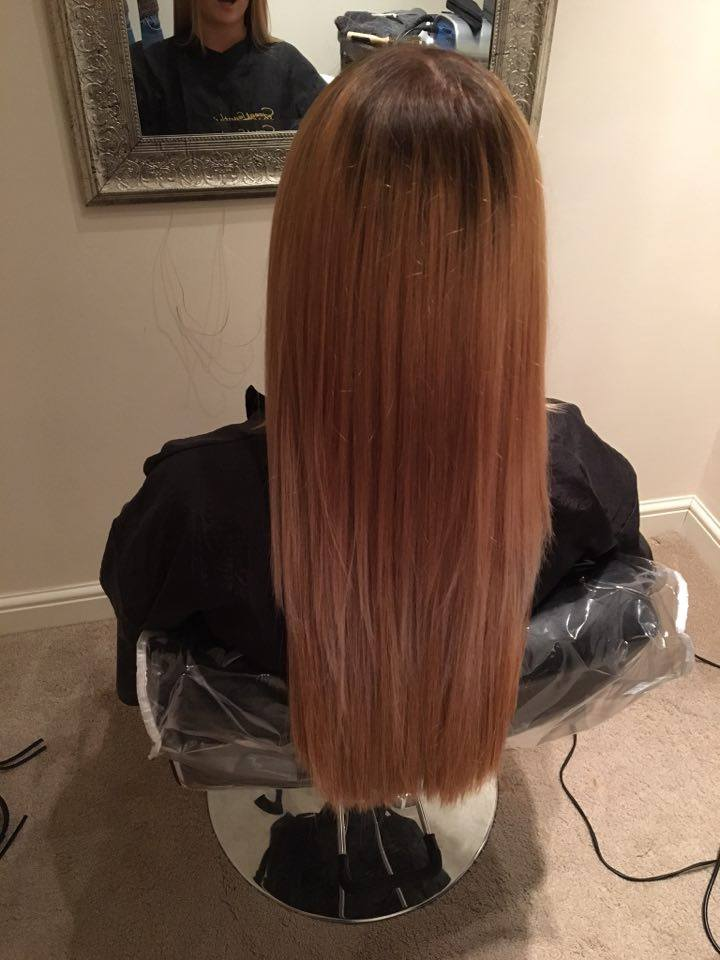 Micro Rings Leeds Hair Extensions