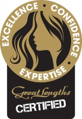 Great Lengths Certified - Hair by Ava